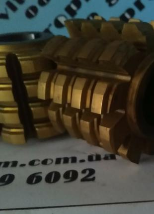 Фреза модульная червячная М 5,0 20* В 2*57` 5908 Р6М5 25100-520