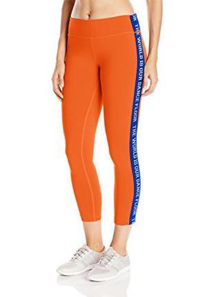 Спортивные штаны zumba/ спортивные капри