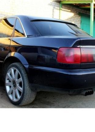 Audi A6 C4 1995 2.6 ABC 2.8 AAH ACK Мотор Запчасти Квадро Шрот