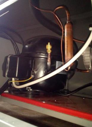 Ремонт холодильников, холодильного оборудования и сплит-систем