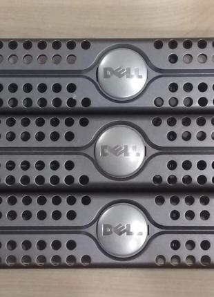 Лицевая панель сервера Dell PowerEdge 860