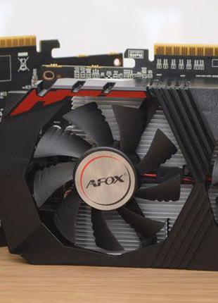 Afox GeForce GTX 1050 Ti 4GB GDDR5