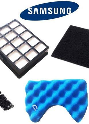 Комплект фільтрів для пилососа Samsung SC65 SС66 фильтр пылесоса