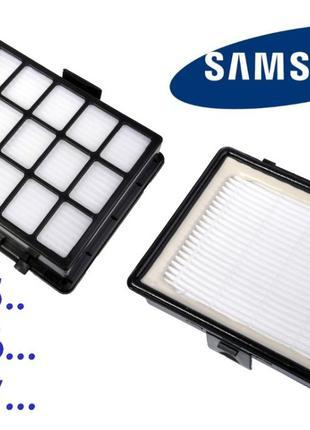 Фільтр вихідний HEPA11 VH-65S Samsung SC65.. Фильтр пылесоса