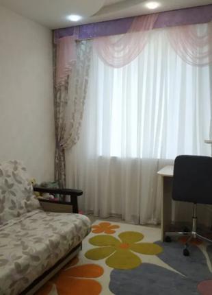 2-х комн. квартира, капремонт, мебель