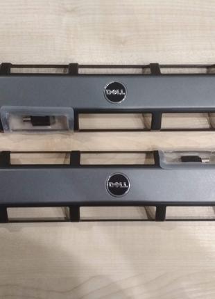 Лицевая панель сервера Dell