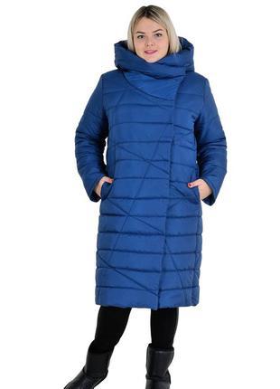 Зимние пальто женские