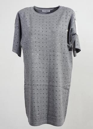 Оригинальное платье от бренда beauty women разм. s-m
