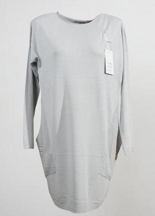 Оригинальное платье от бренда beaty woman разм. l-xl
