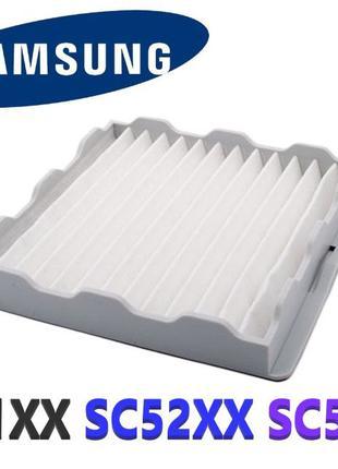 Фильтр НЕРА 11 для пылесоса Samsung SC4100 DJ63-00539A,фільтр ...
