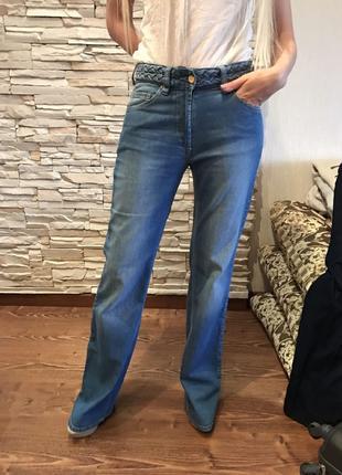 Стильные джинсы isabel marant оригинал