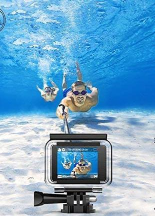 Экшн-камера DBPOWER 4k, спортивная камера EX7000, обновление EX70