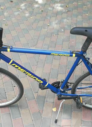 """Велосипед 26"""" оновлений 95%"""