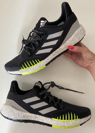 Adidas ultra boost кроссовки мужские оригинал
