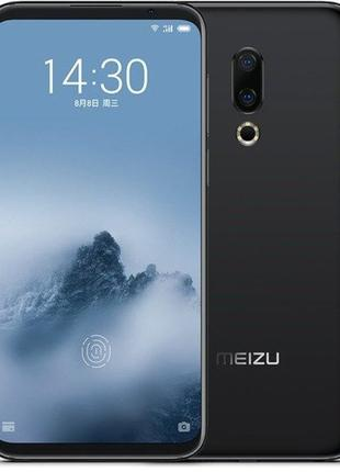 Meizu 16th 6/64GB Black (Global Version)