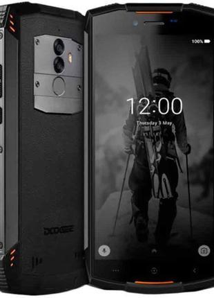 Doogee S55 IP68 4/64GB