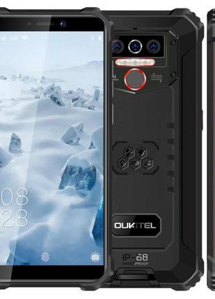 Oukitel Wp5 pro 4/64Gb 8000mAh