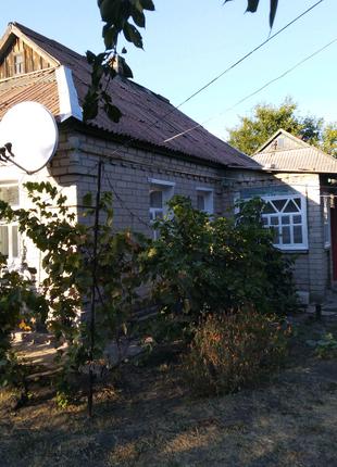 Продам дом в с. Богуслав