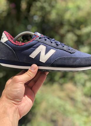 New balance 410 спортивні кросівки оригінал