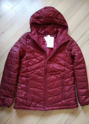 Новая куртка Cropp Town