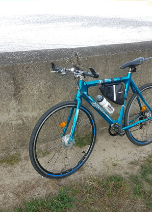 Велосипед гибрид Avenue airbase spirit xs