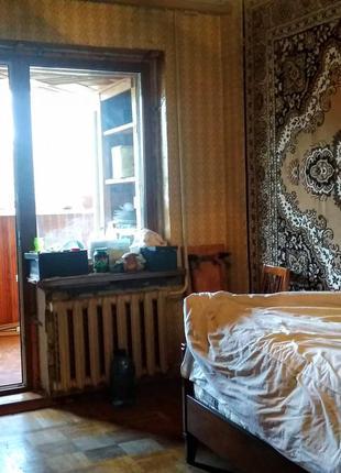 3-комнатная квартира на Добровольского