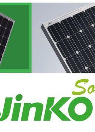 Солнечные панели, модули Jinko Solar, монокристалл 385 W