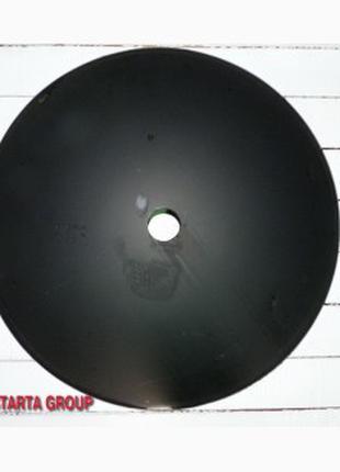 Диск бороны John Deere N406890; 660х6 mm 52mm Aргентина