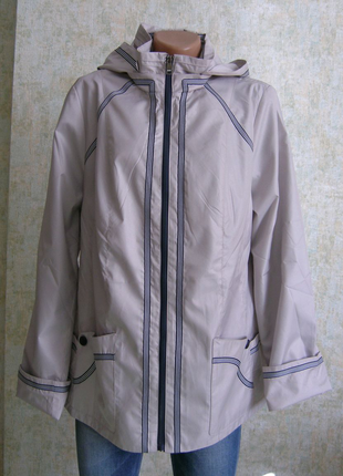 Вітровка ветровка тонкая куртка