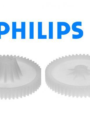 Шестерня для мясорубок Philips Филипс Філіпс DEX