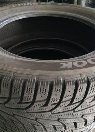 Зимние шины 215/60/16 (215/55, 215/65) Hankook