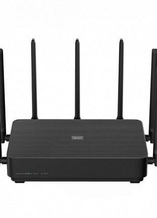 Роутер Xiaomi Mi AIoT Router AC2350 Black (DVB4248GL)