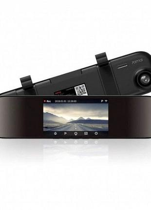 Видеорегистратор 70Mai Mirror Dash Cam (MidriveD04)