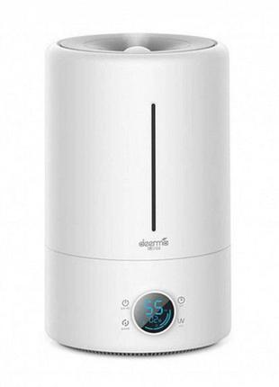 Увлажнитель воздуха DEM-F628S Deerma Humidifier 5L with UV Lam...