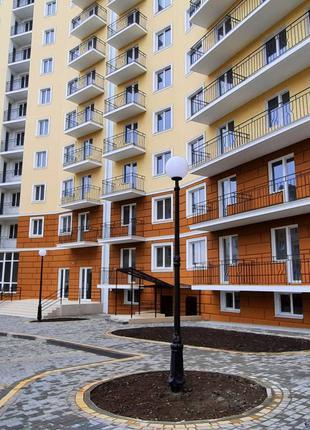 1 комнатная квартира на Люстдорфской дороге 41 кв.м.