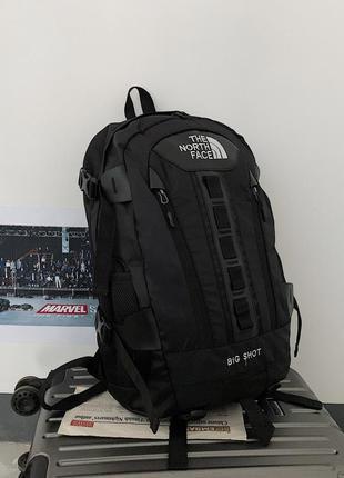 Рюкзак the north face black
