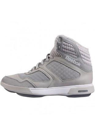 Демисезонные ботинки reebok easytone