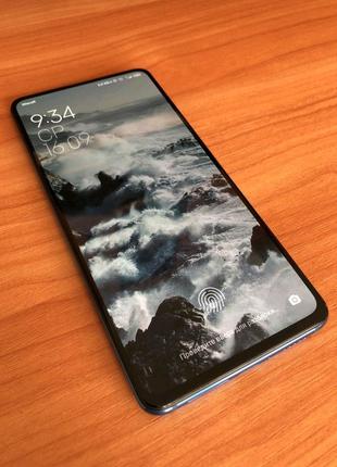 Xiaomi mi 9T 6/64 blue || обмен на iPhone, Samsung, Xiaomi, Huawe
