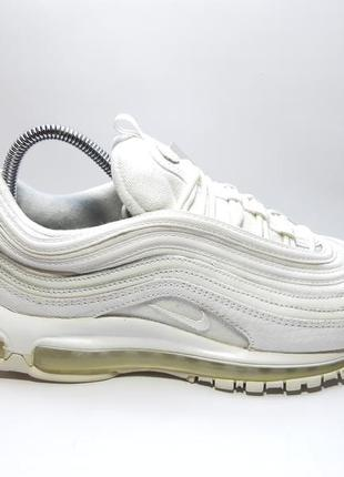 Кроссовки nike air max 97 summit white😍🔥