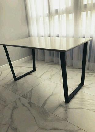 Стол. Каркас стола, подстолье лофт, ножки стола, опоры