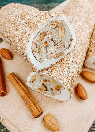 Турецкий рахат-лукум ❤️ Cinnamon