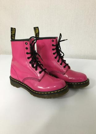 Ботинки dr martens 1460 w
