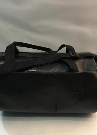 Спортивная дорожная сумка на тренировку, унисекс