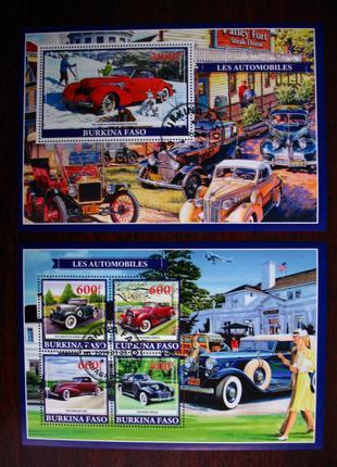 Красивые марки Автомобили-4