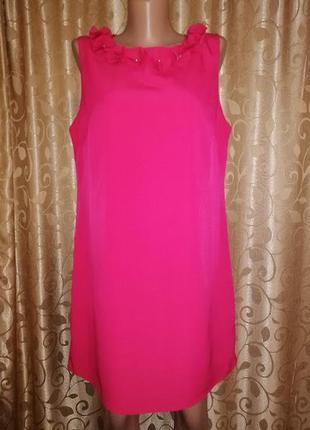 🌺🎀🌺красивое новое женское короткое платье, туника f&f🔥🔥🔥