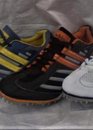 Шиповки Беговые Adidas Любительские Взрослые