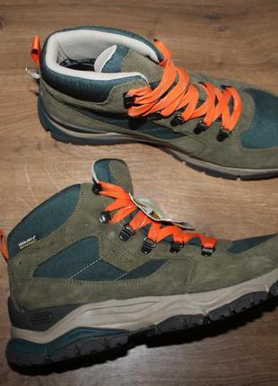 Водонепроницаемые ботинки keen  innate mid keendry, 42 размер