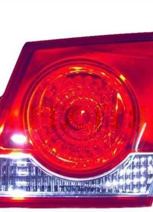 Фонар задній внутрішній лівий Cruze / 96830489