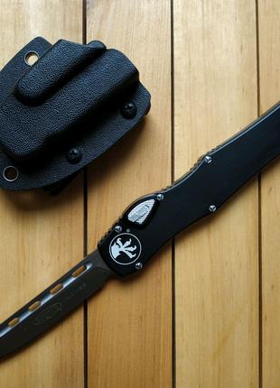 Нож Microtech Halo 6 Drop-Point