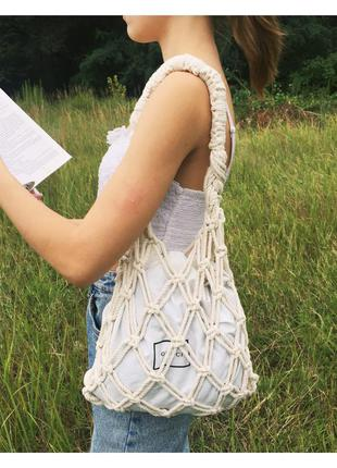 Авоська сумка